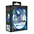 Color Vision Blue lámpara para faros delanteros de auto