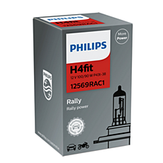 923541217106 Rally lámpara para faros delanteros de auto