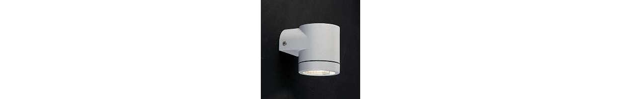 Luminaire à haute résistance pour usage extérieur