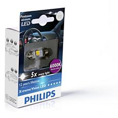 923794717110 X-tremeVision LED Sinalização LED