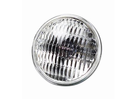 Reflector 50W MP 12V PAR36 WFL CL 1CT