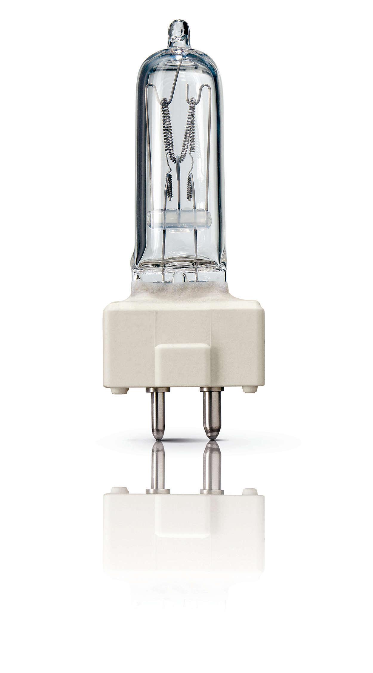 Halogen High Voltage SE (Theater) – super extended lamp life
