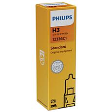 923934017199 -   Standard lâmpadas para faróis automotivos