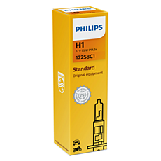 923948017101 Standard lámpara para faros delanteros de auto