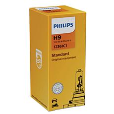 924019117116 Standard lâmpadas para faróis automotivos