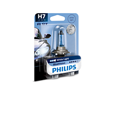 924022517102 -   BlueVision Bombillas para faros delanteros de vehículos