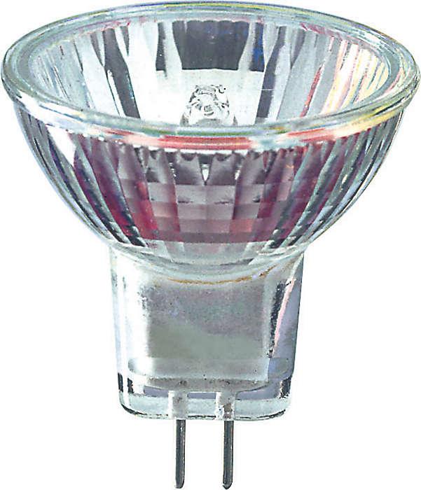 Philips Halogen MRC 11 Lamps