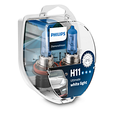 924090217107 -   DiamondVision lámpara para faros delanteros de auto