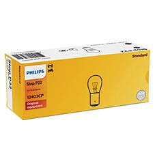 924659417101 Standard Lâmpada convencional interna e de sinalização