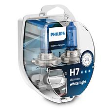 924708217124 -   DiamondVision lámpara para faros delanteros de auto