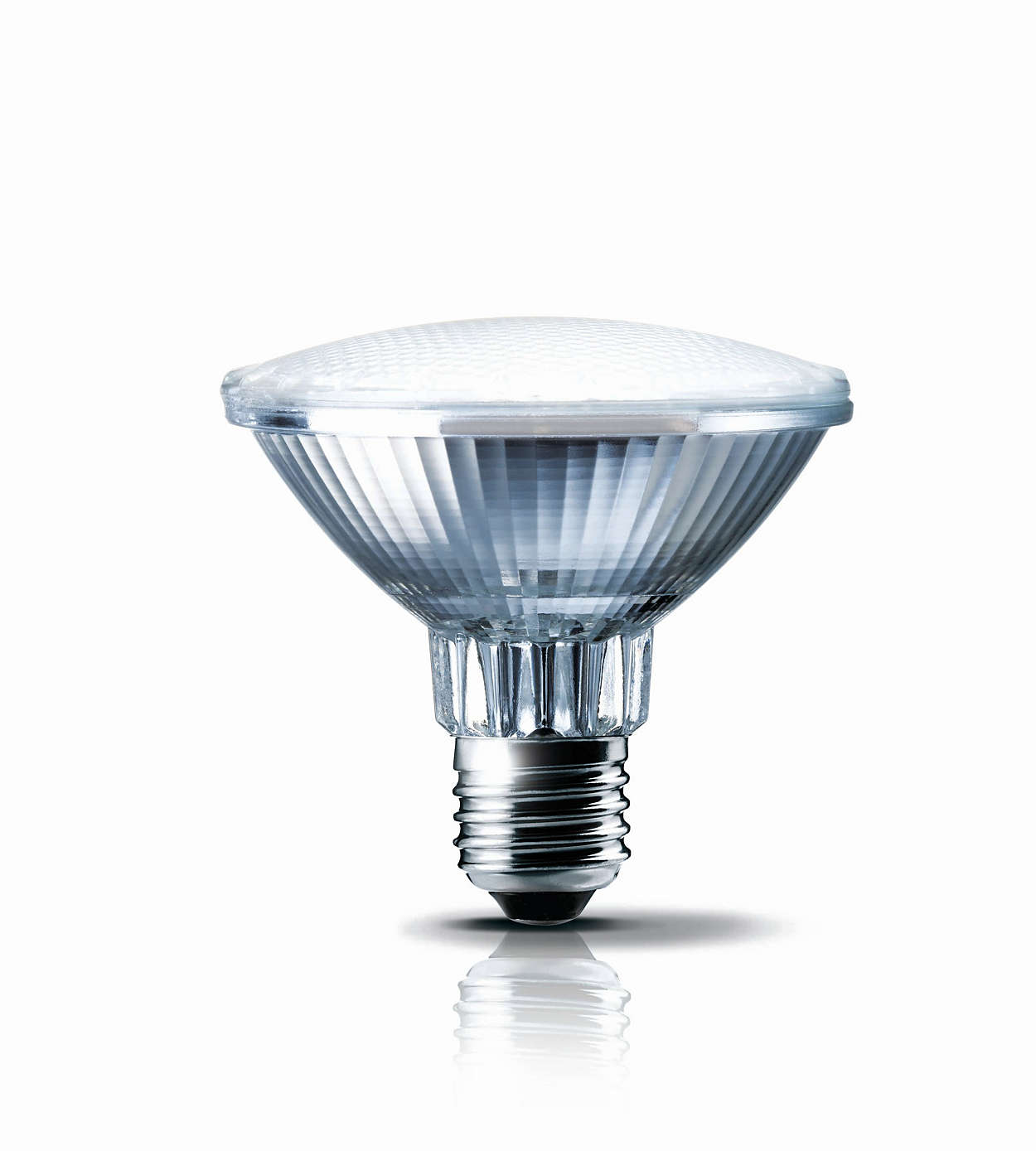 Superior halogen lighting