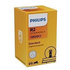 924743017138 Standard lámpara para faros delanteros de auto