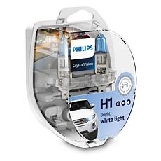 924837024802 -   CrystalVision lámpara para faros delanteros de auto