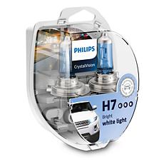 924837025003 -   CrystalVision lámpara para faros delanteros de auto