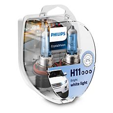 924837025103 -   CrystalVision lámpara para faros delanteros de auto