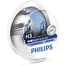 924837027401 -   CrystalVision lámpara para faros delanteros de auto