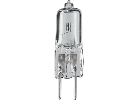 Capsuleline 50W GY6.35 12V CL 2000h 1CT