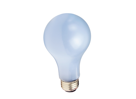 Natural Light 50-150W 120V A21 NBL 1SL