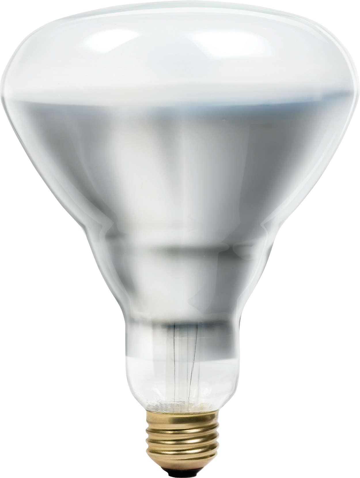 Energy savings without sacrifices