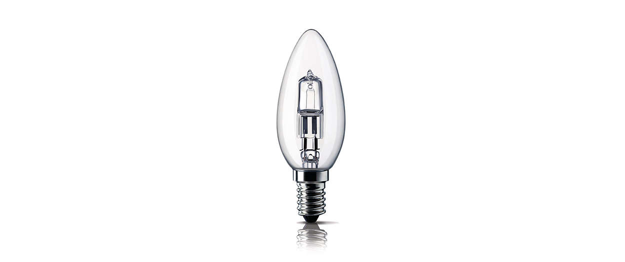 全新經典造型燈泡