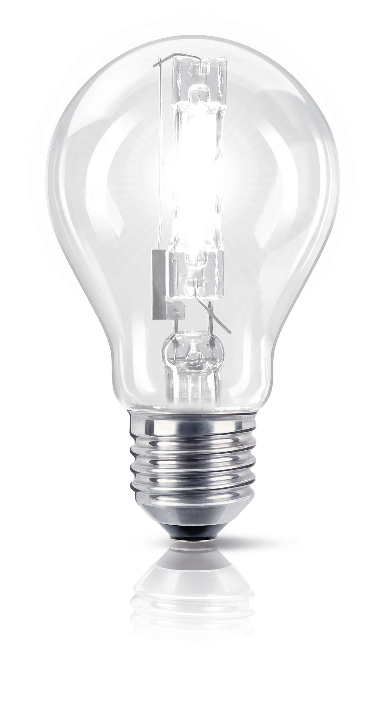 The NEW 經典燈泡