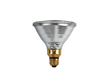 Halogen 72W PAR38 SP 10D
