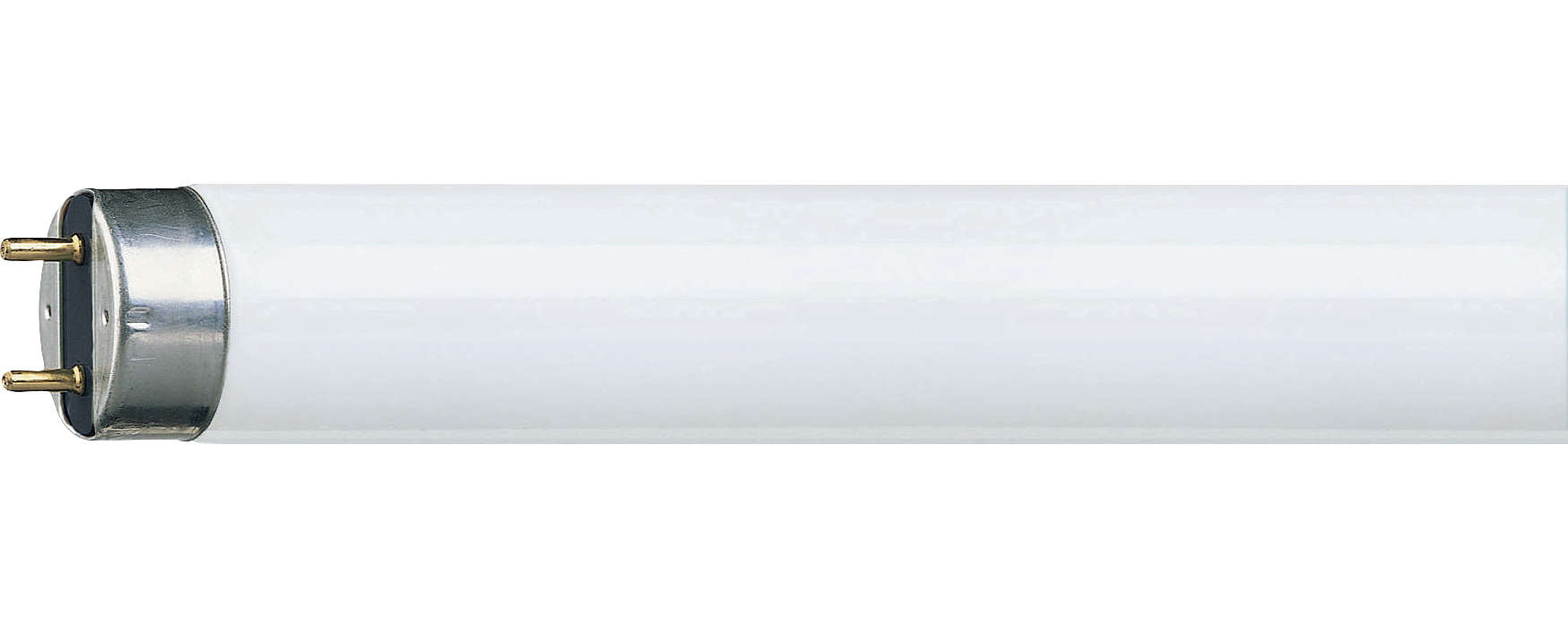 Эффективное люминесцентное освещение с улучшенной цветопередачей