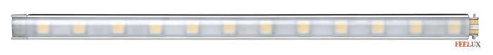 Accessoire pour système linéaire fluorescent