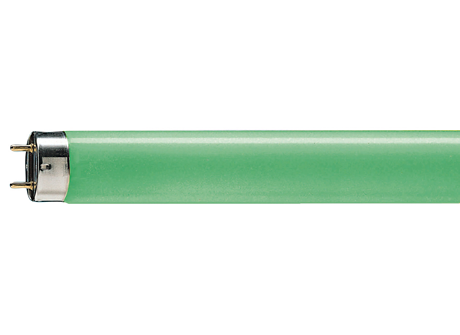TL-D Colored 36W Green 1SL