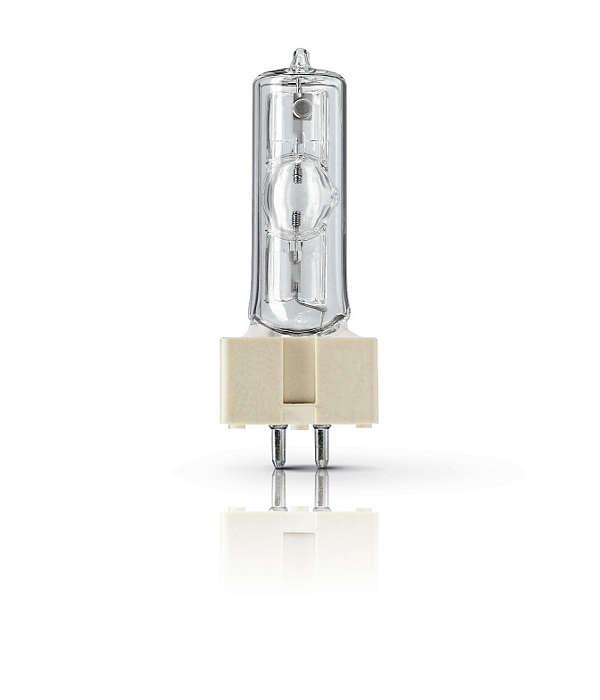 Architectural MSD – лампы для ночного освещения с одним цоколем