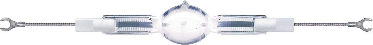 Optimal beam control, compact design
