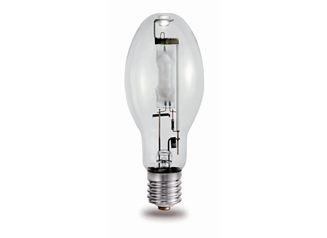 MH T 250W/640 PS E40 SLV