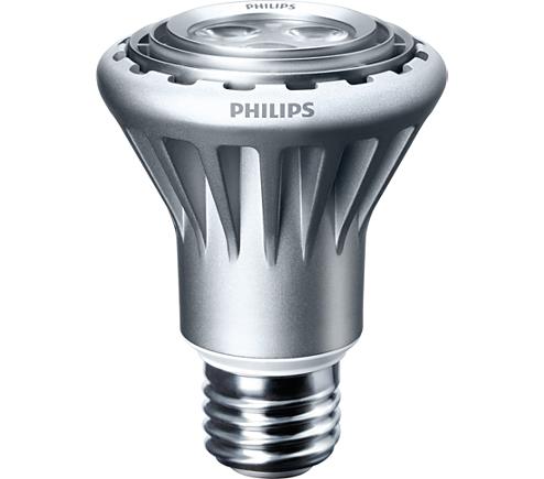 MASTER LEDspot D 6.5-50W 3000K PAR20 40D