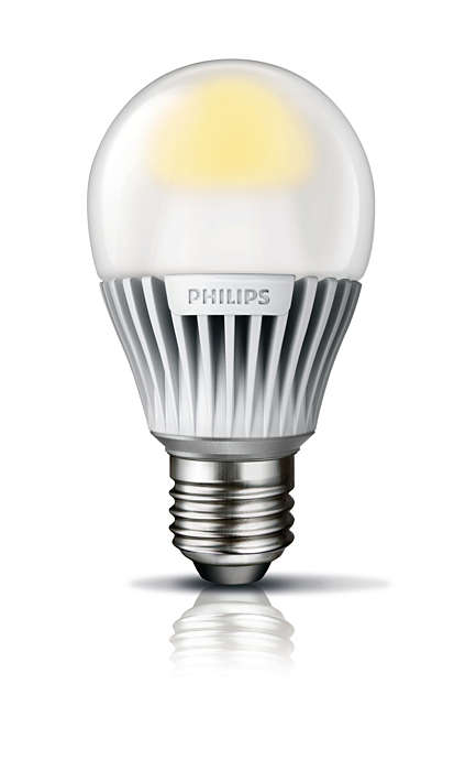 Energy saving without compromise