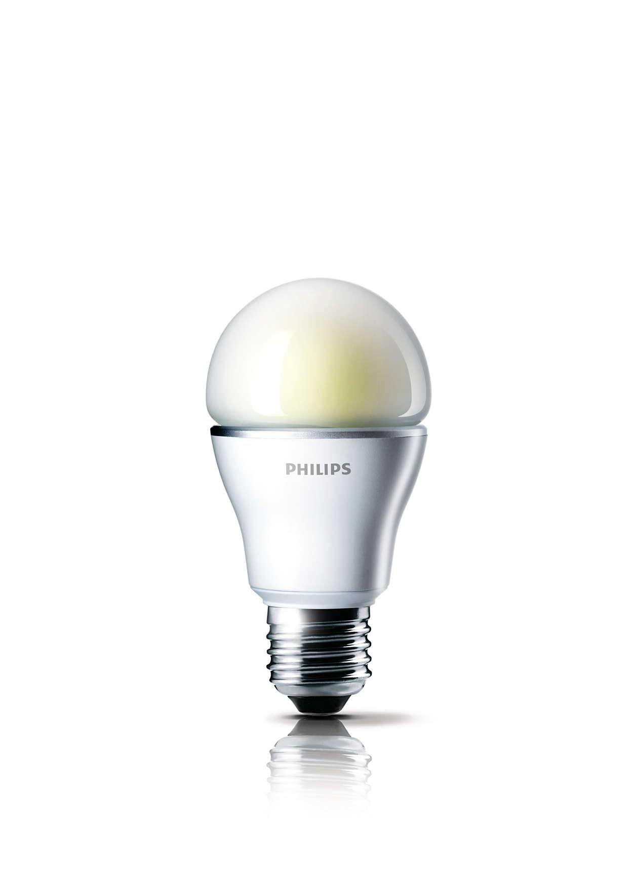 นวัตกรรมแห่งแสงไฟ LED