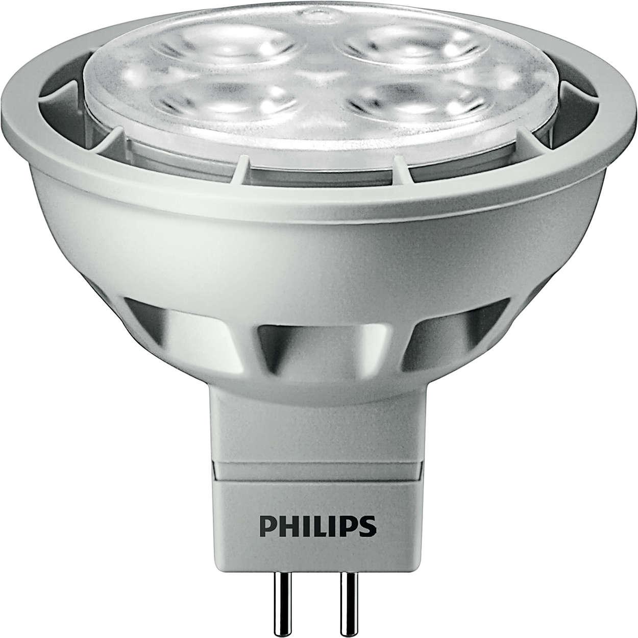 Essential LED - Affordable LED solution