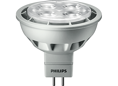 Essential LED 2.6-20W 6500K MR16 24D