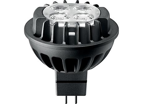 MASTER LEDspotLV D 7-35W 840 MR16 24D