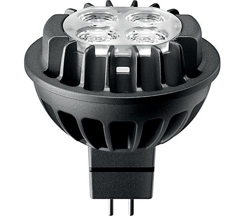MASTER LEDspotLV D 7-35W 830 MR16 60D