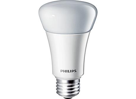 MASTER LEDbulb D 7-40W E27 827 A60