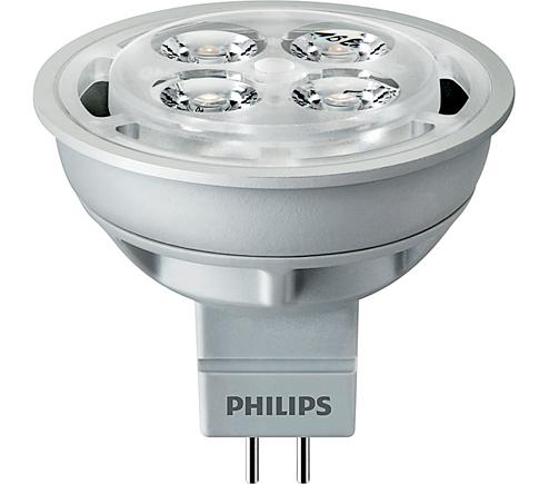 Essential LED 4.2-35W 2700K MR16 24D