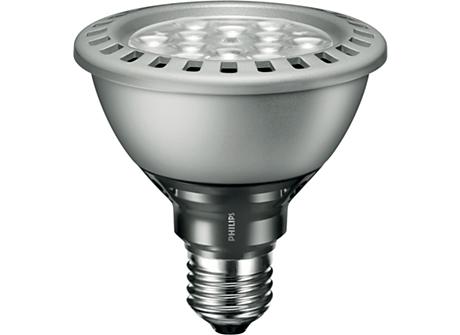MASTER LEDspot D 9.5-75W 827 PAR30S 25D
