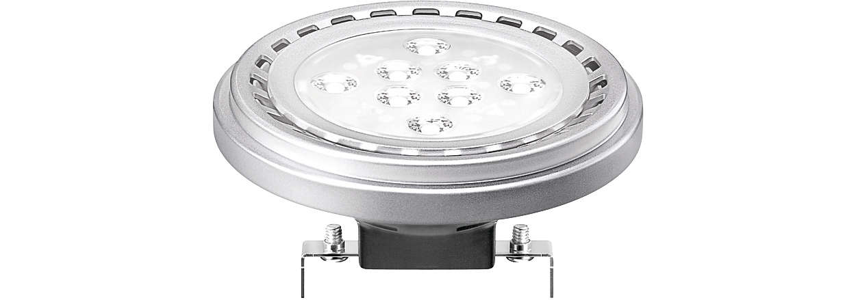 MASTER LEDspot LV AR111 – Ideal solution for spot lighting in shops