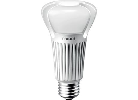 MASTER LEDbulb D 18-100W E27 827 A67