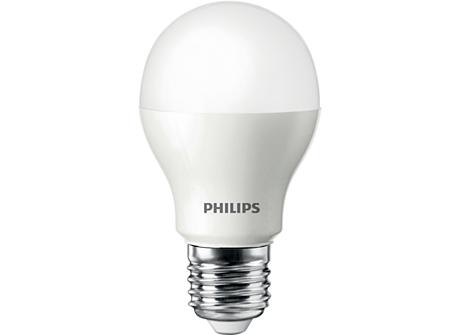 CorePro LEDbulb 5.5-40W E27 827
