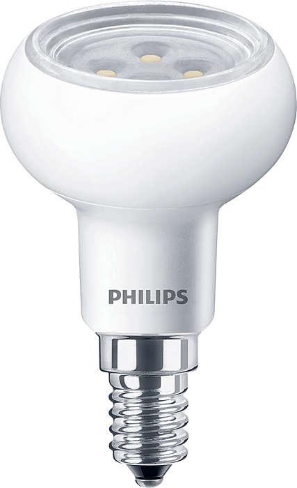 Доступное решение на основе светодиодов - LEDspot