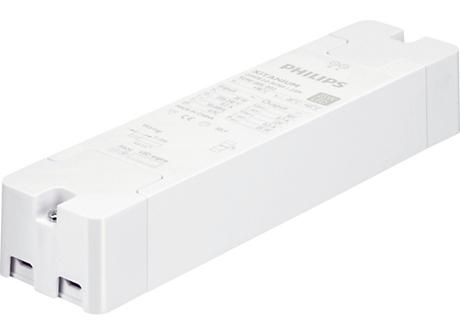 Xitanium 25W 0.3-1A 36V TD/I 230V