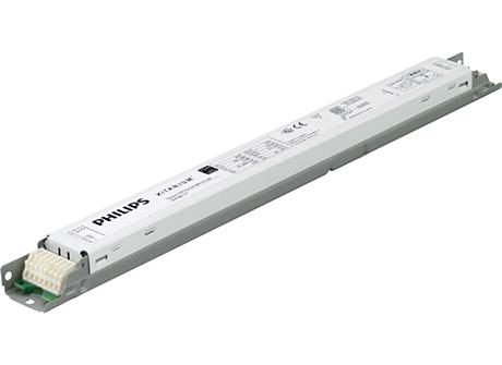 Xitanium 17W 0.12-0.4A 54V 1-10V 230V