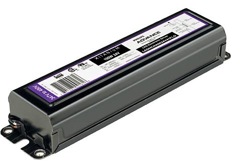 Xitanium 100W 24V 4.1A 0-10V 347-480V