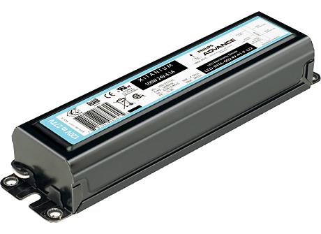 Xitanium 150W 1.5A 100V 0-10V 120-277V